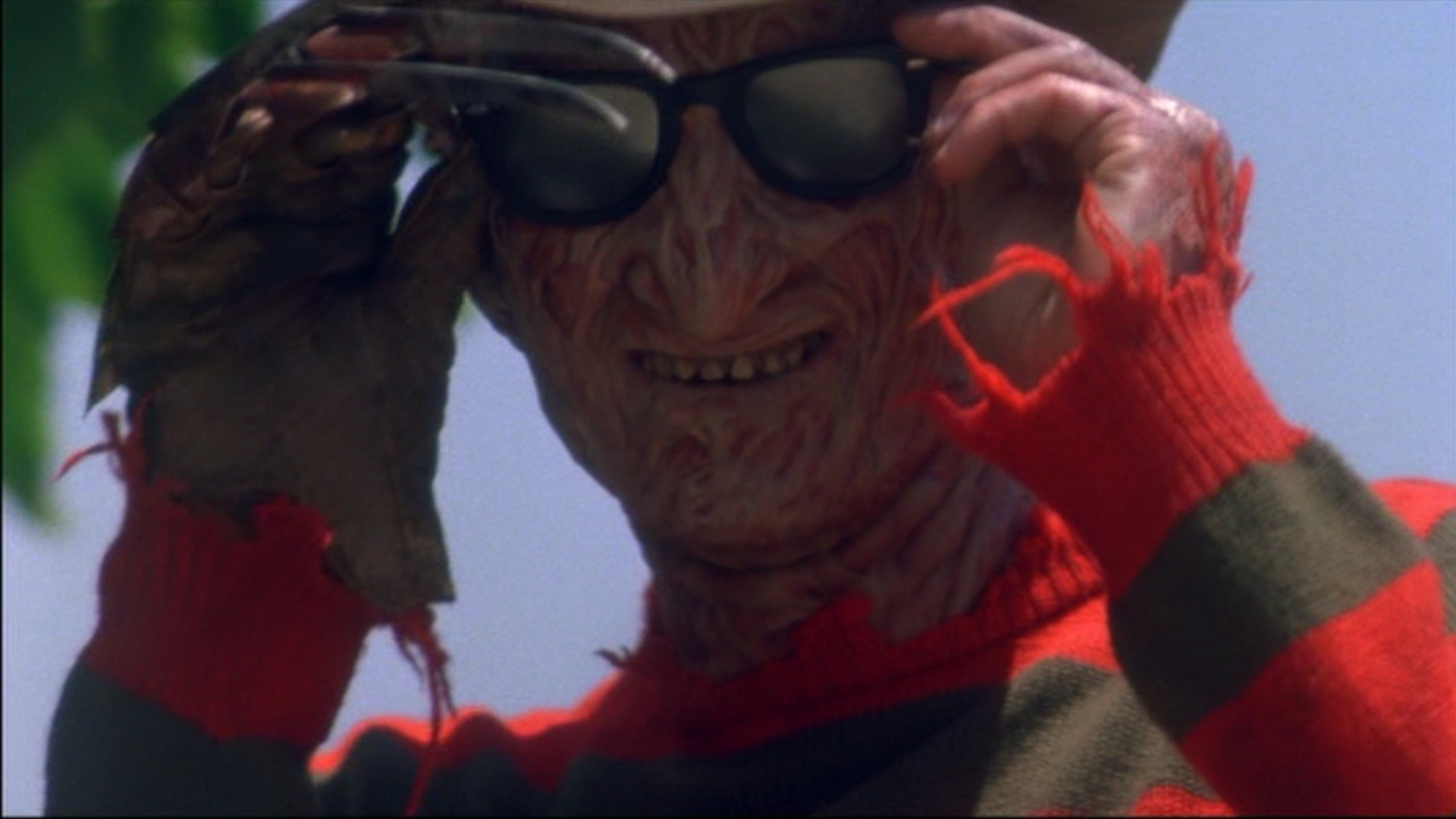82 Freddy Krueger Wallpaper Hd