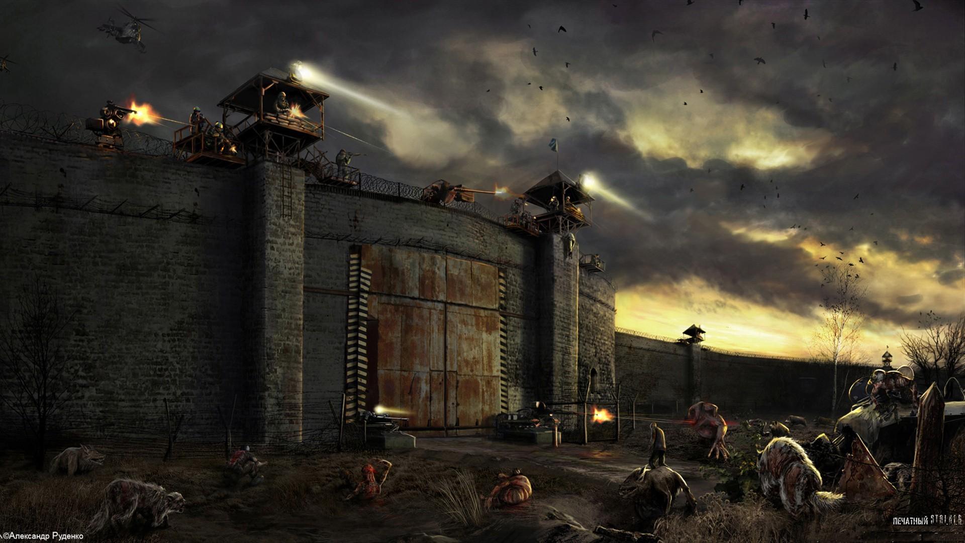 zombie apocalypse wallpaper – Google Search