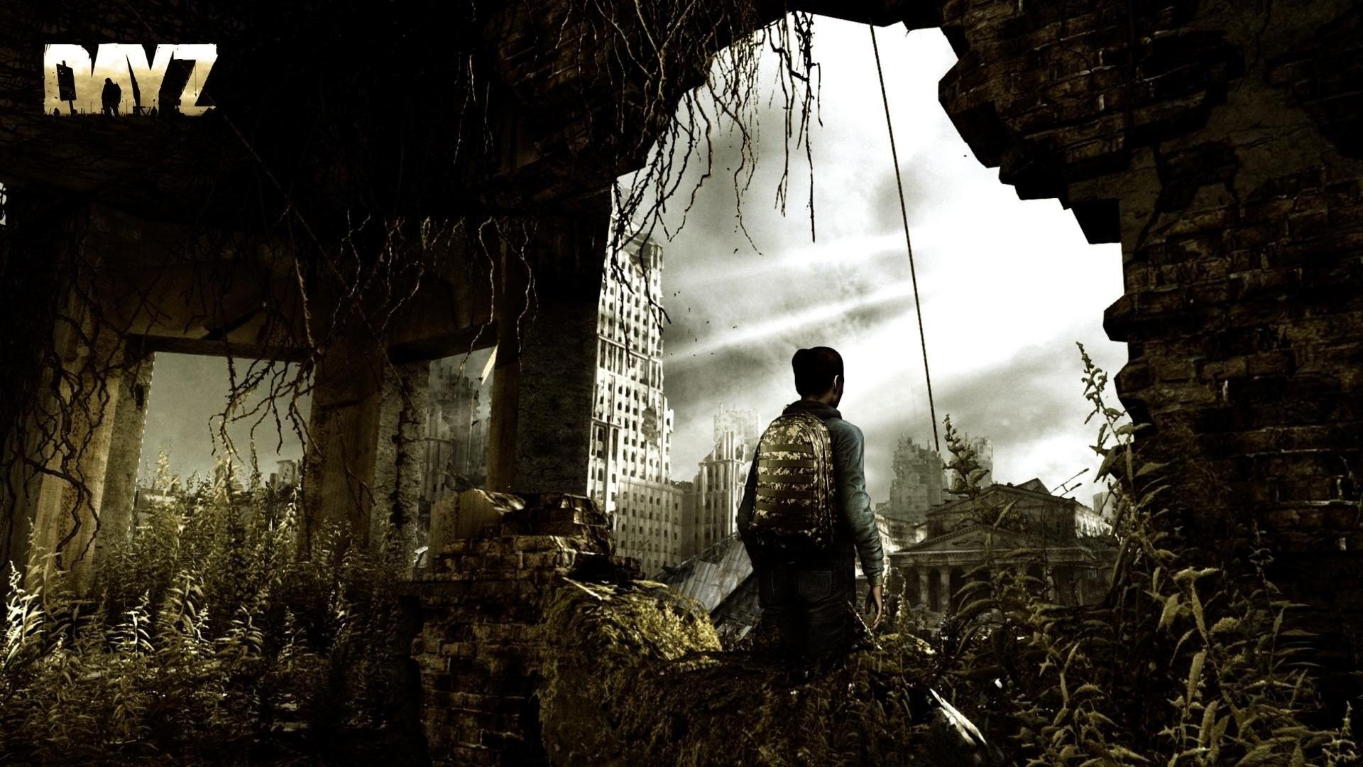 DAYZ survival horror zombie apocalyptic wallpaper | | 510417 |  WallpaperUP