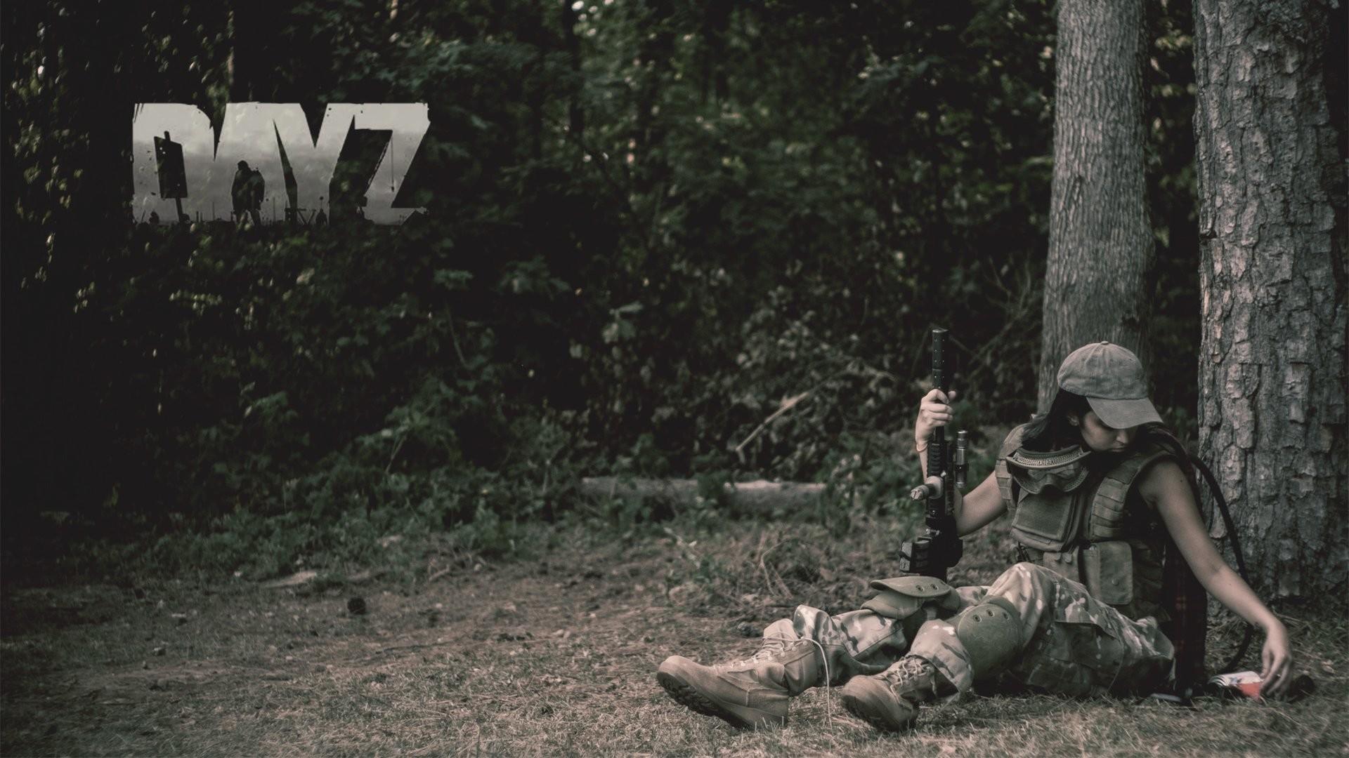 DAYZ survival horror zombie apocalyptic wallpaper | | 510427 |  WallpaperUP