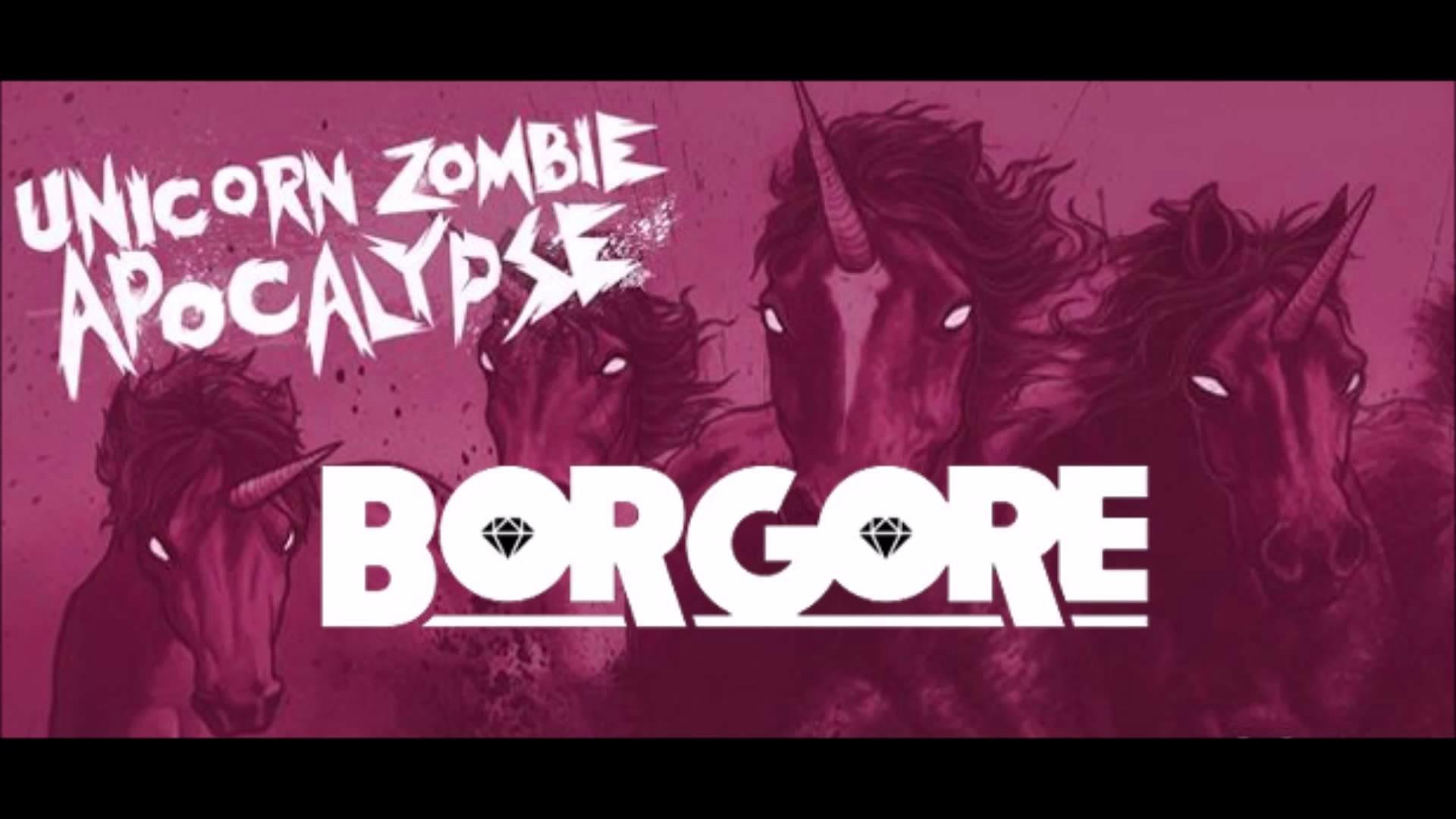 Borgore & Sikdope – Unicorn Zombie Apocalypse HD