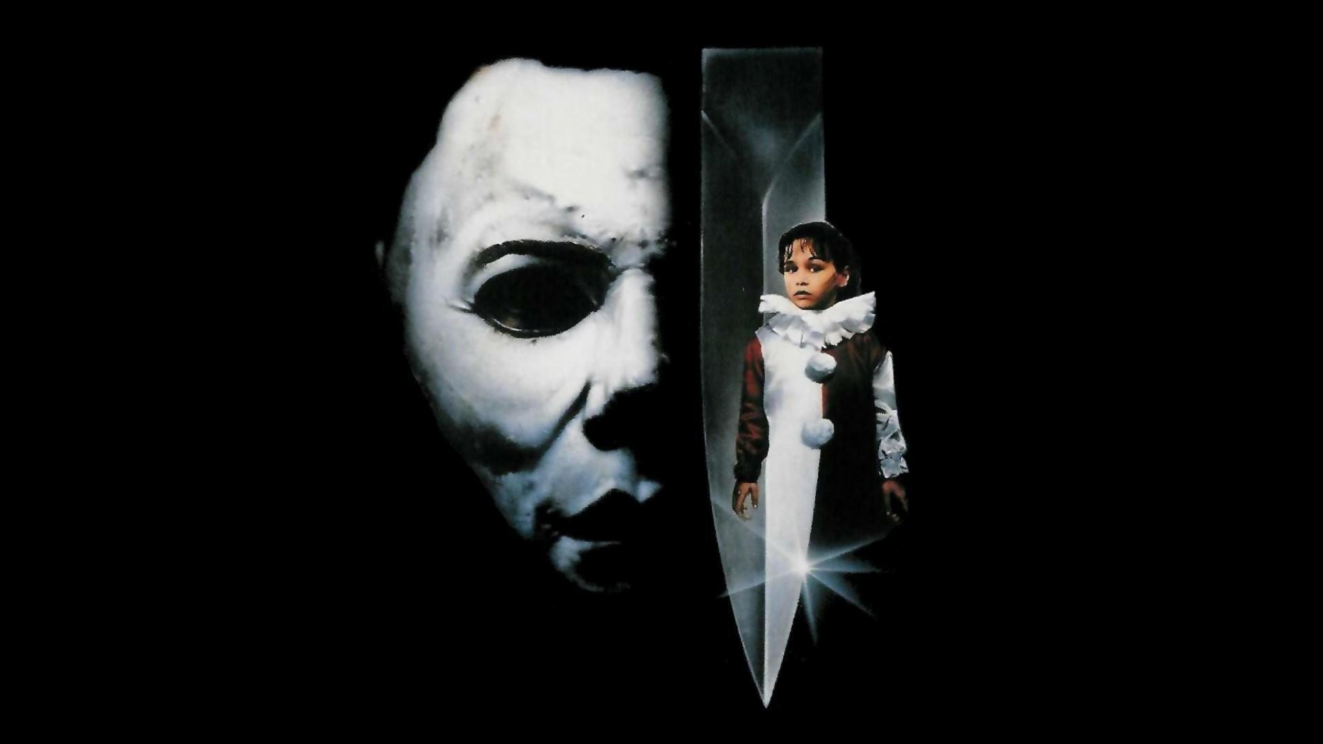 HD Michael Myers Halloween Wallpaper 1920×1080