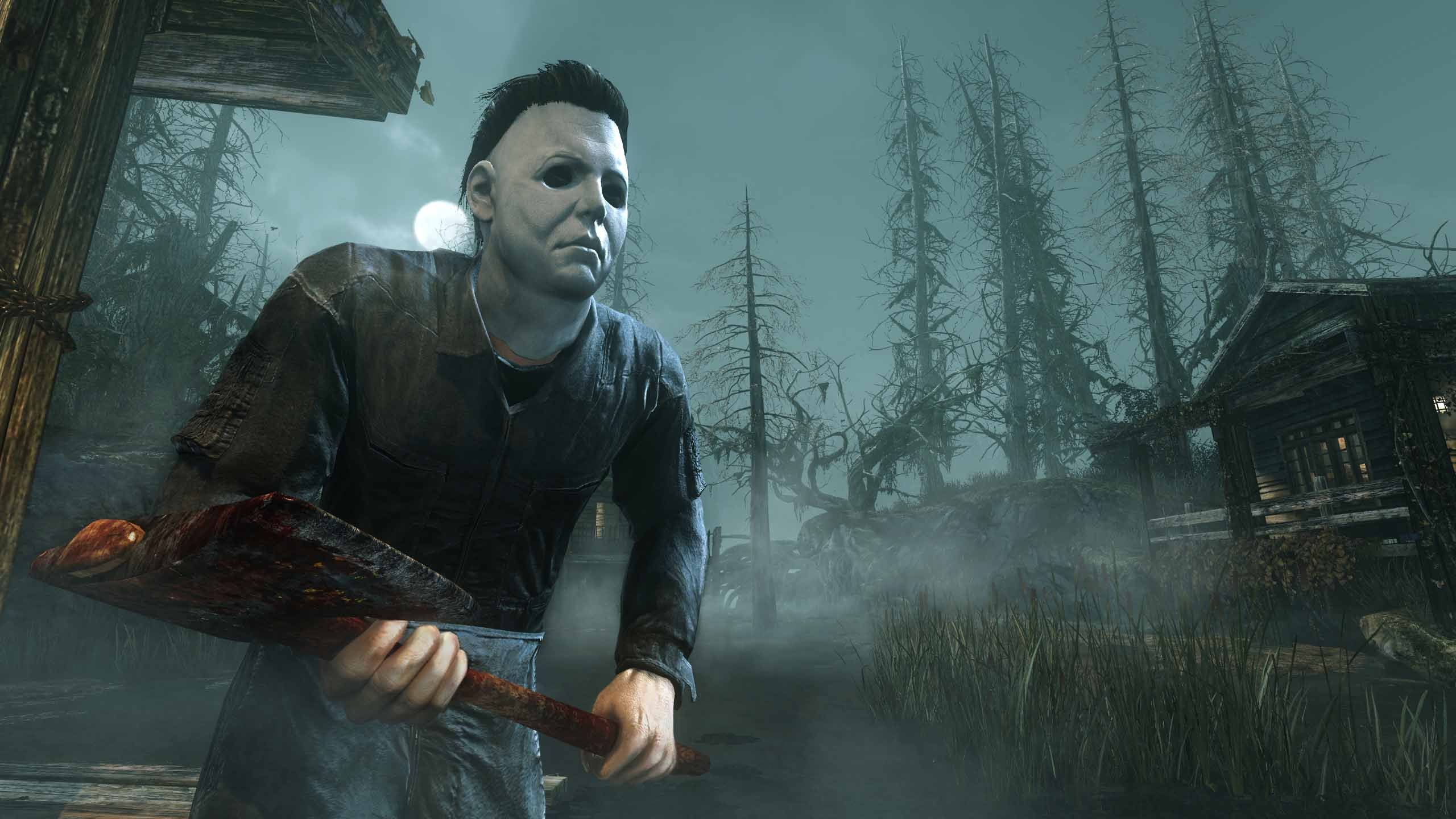 HD <b>Michael Myers</b> Halloween <b>Wallpaper<