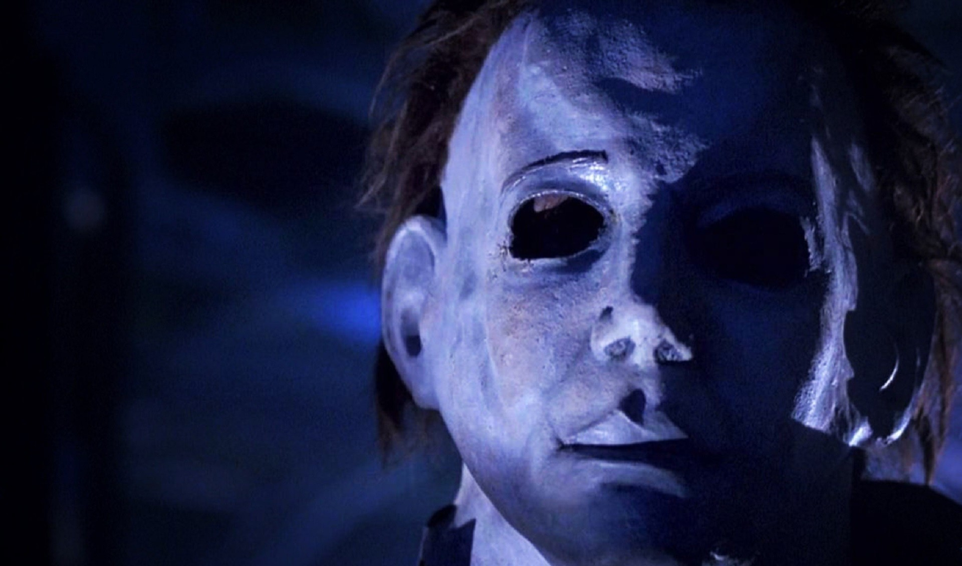 Halloween <b>Michael Myers Wallpaper</b> | Click the photo and
