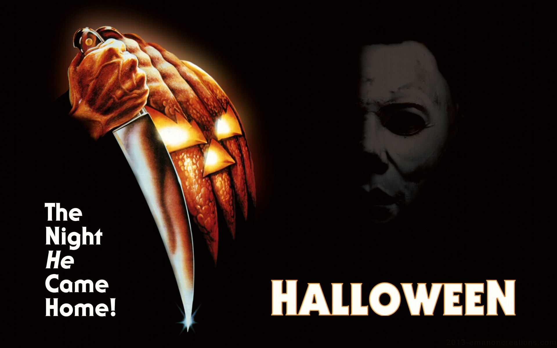 You can view, download and comment on Halloween Movie free hd wallpapers  for your desktop