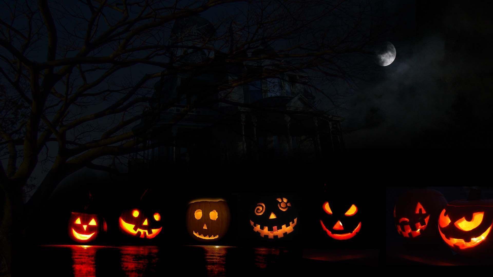 Michael Myers Halloween Windows XP/7/8 Wallpaper | Download .