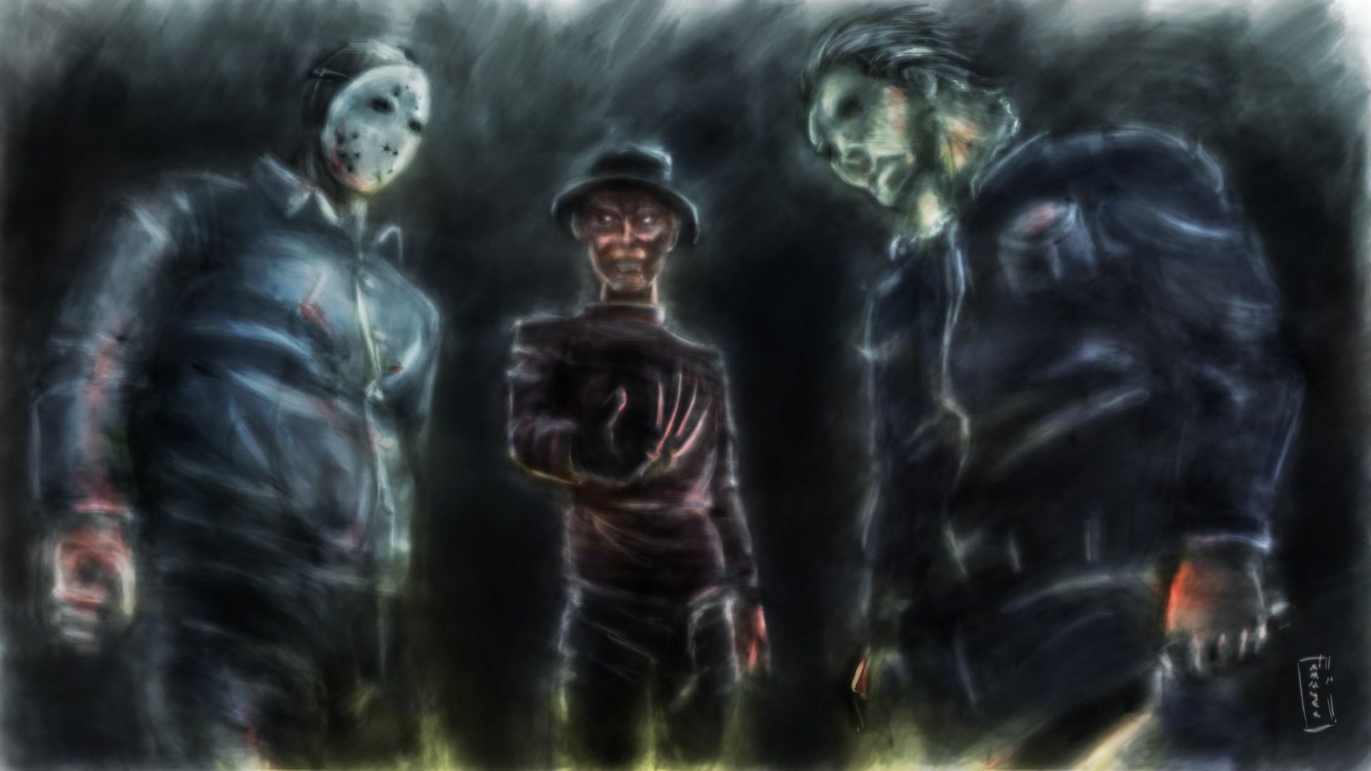 Michael Myers Halloween Wallpapers – Wallpaper Cave