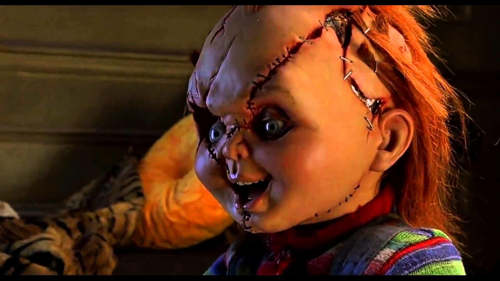 I love you – Bride of Chucky [1080p HD]