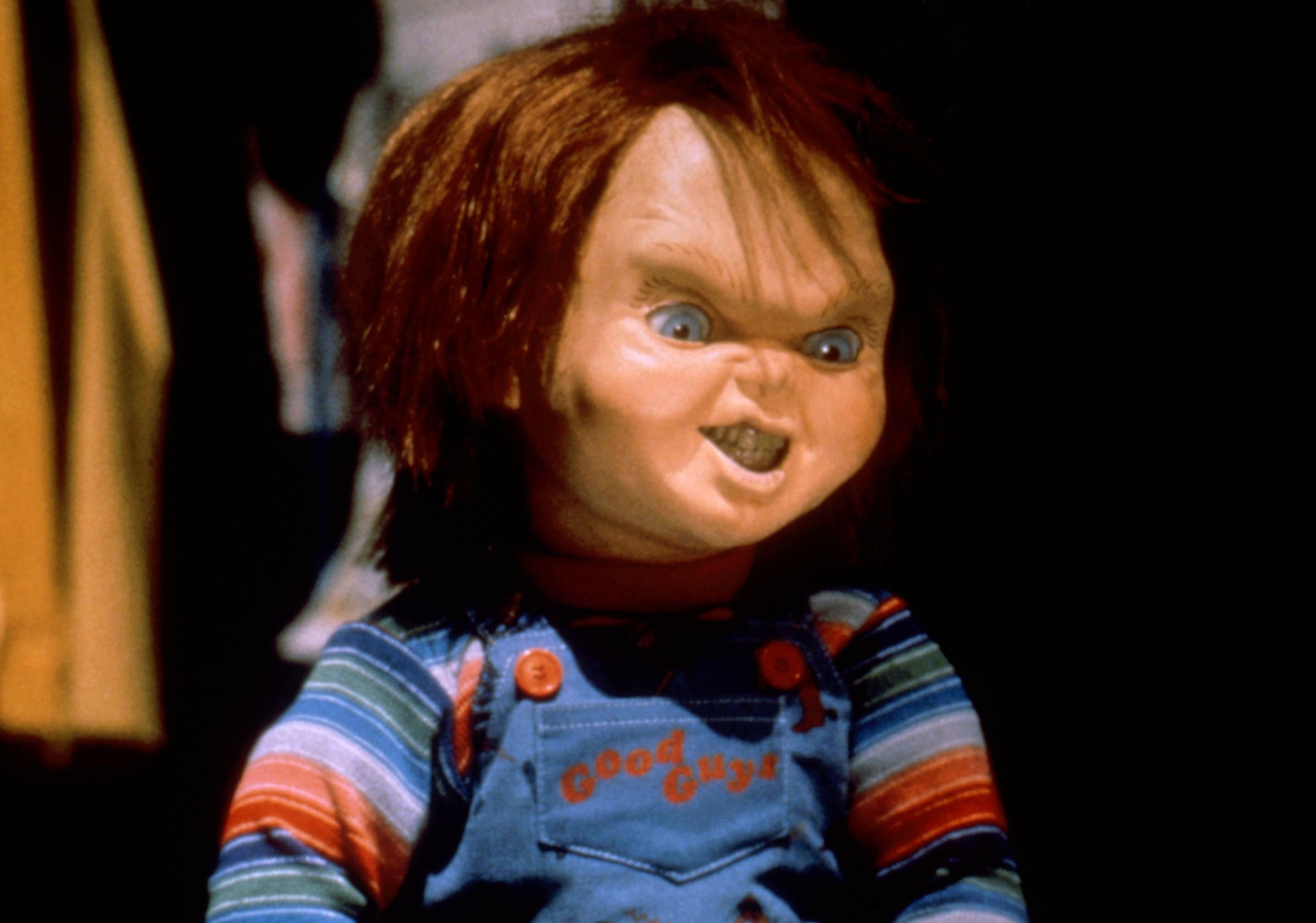 <b>Chucky</b> Doll Wallpaper – WallpaperSafari