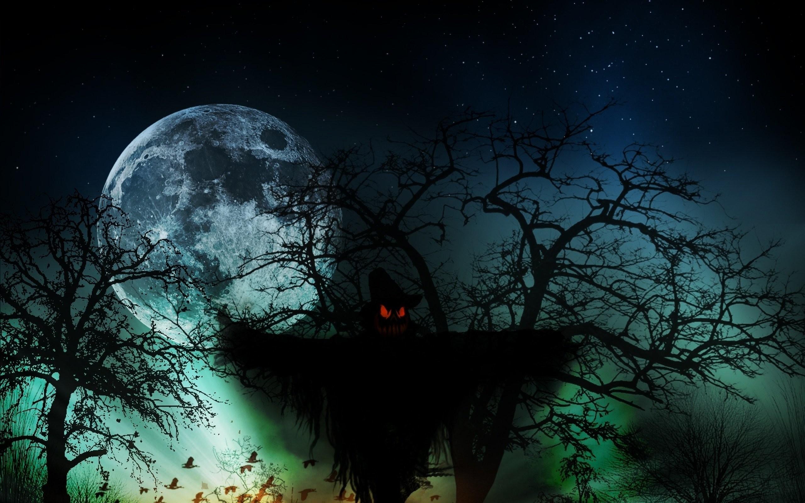 Free Halloween 830289