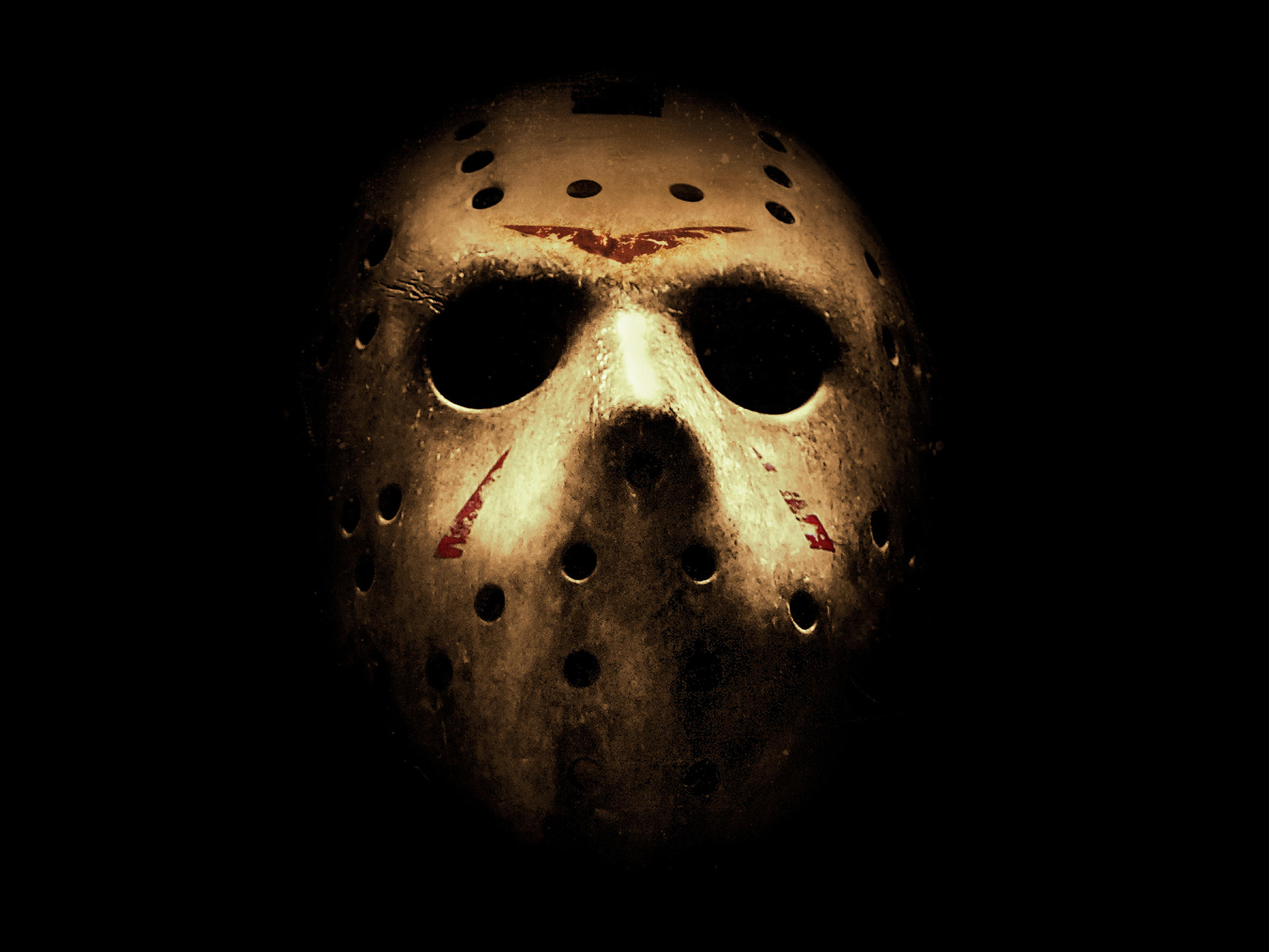Friday The 13Th Jason Voorhees · HD Wallpaper | Background ID:442591