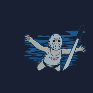Jason Voorhees Wallpaper HD