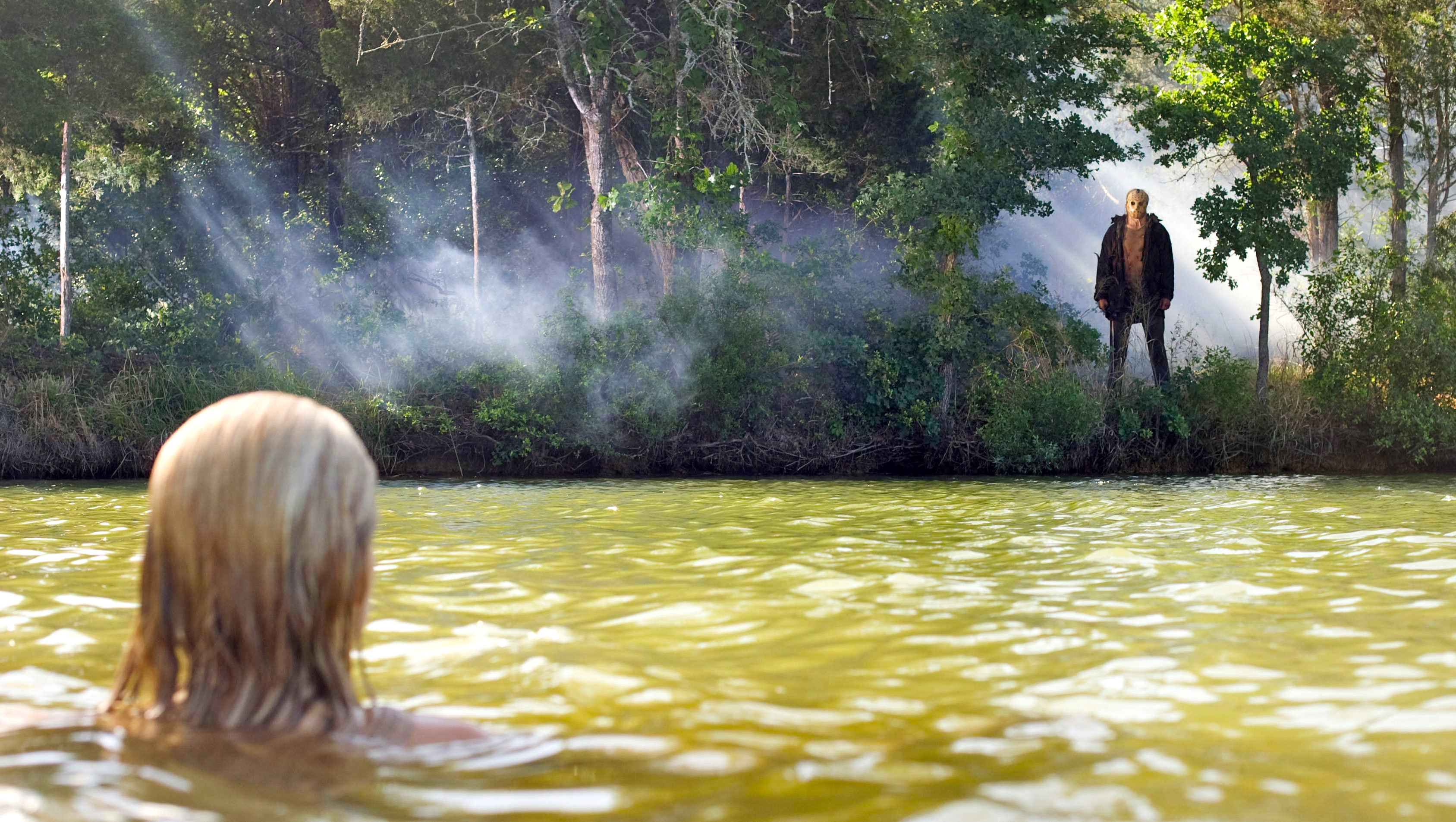Friday The 13th HD Wallpapers (High Quality) …