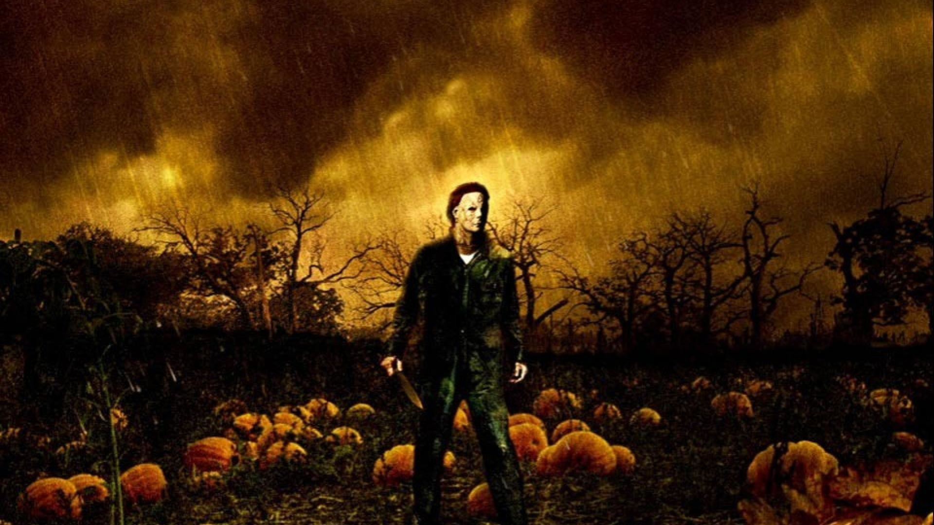 Michael Myers Wallpapers (54 Wallpapers)