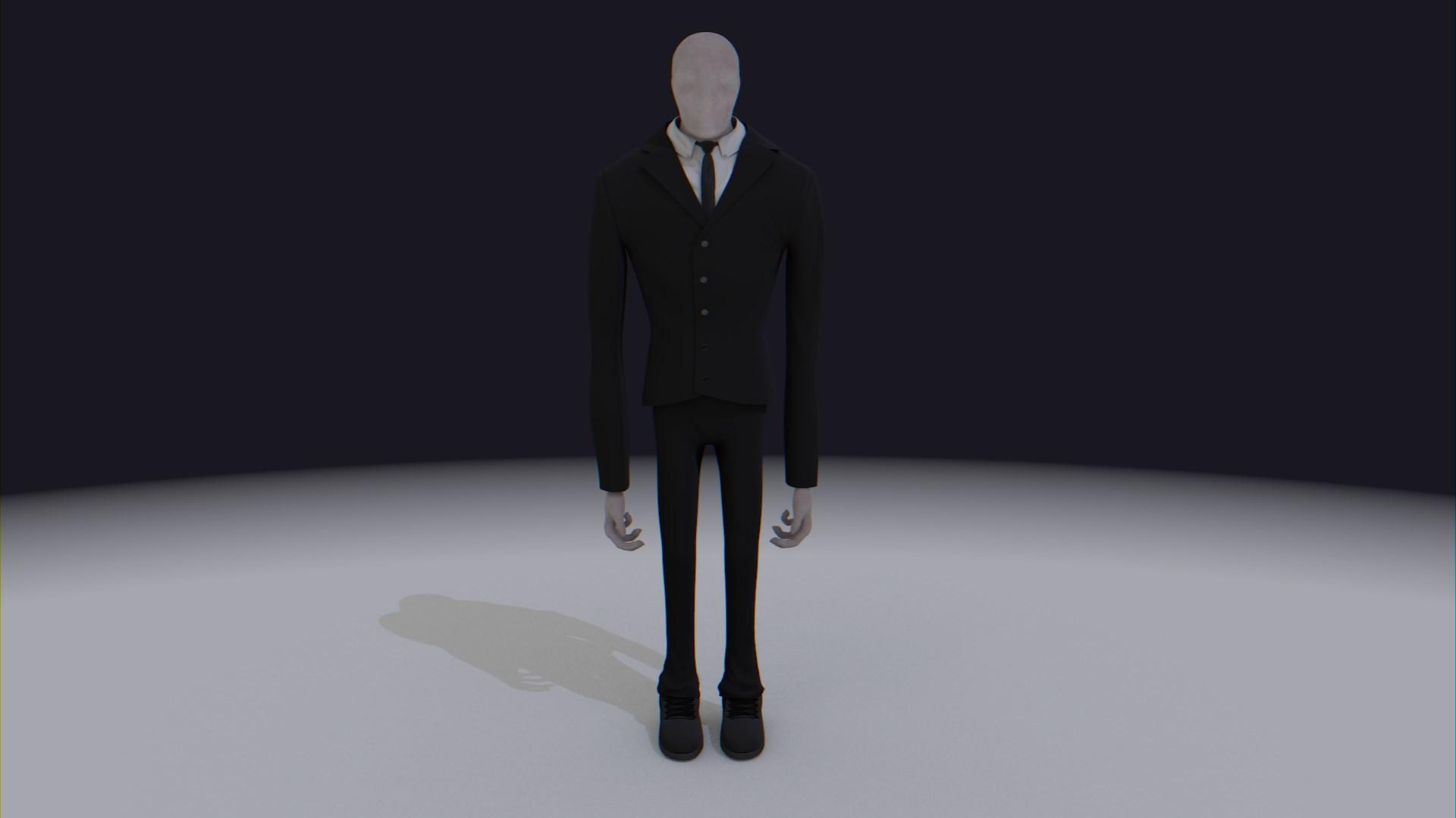 slender man wallpaper …