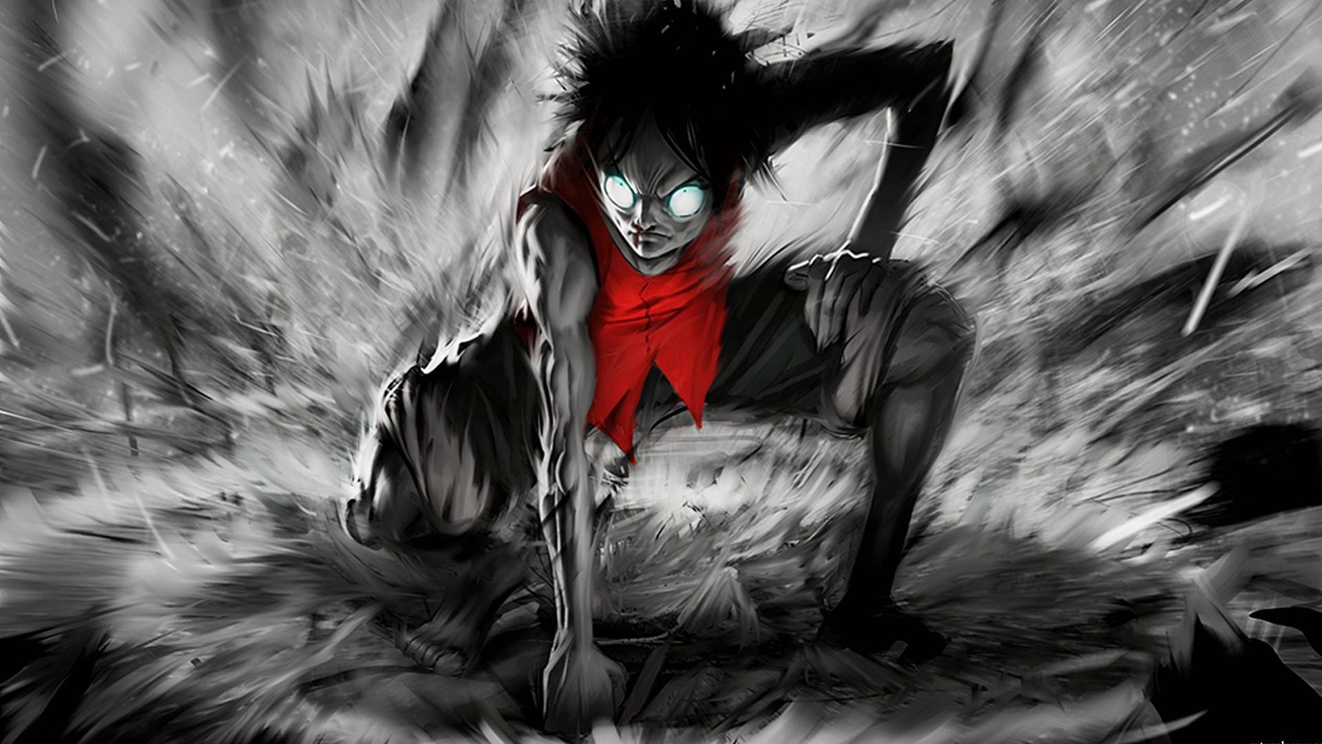 Dark Anime Horror