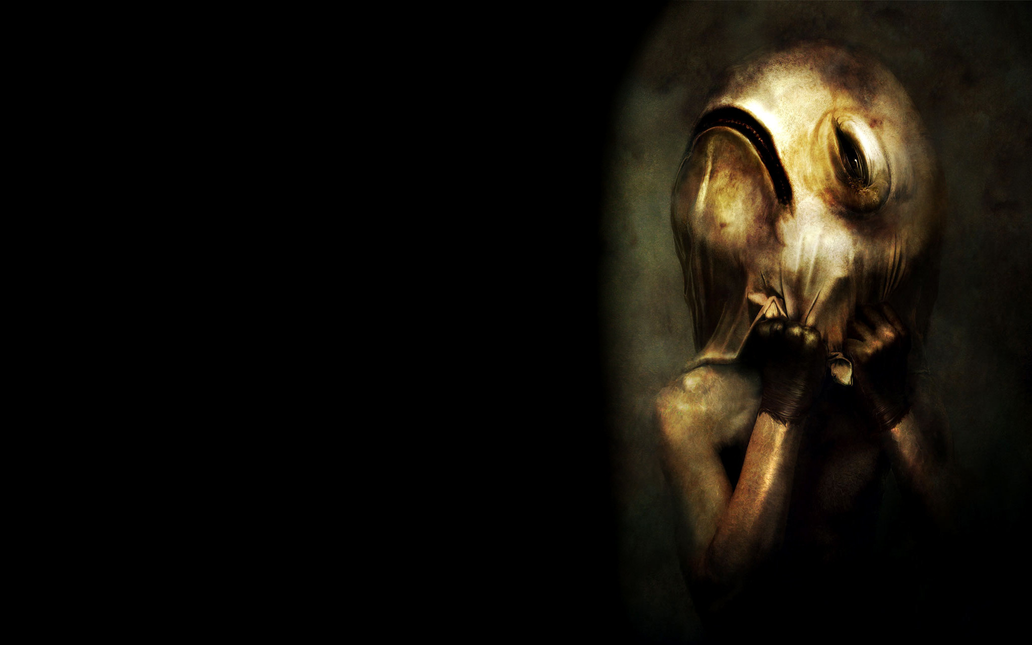 857 Creepy HD Wallpapers   Backgrounds – Wallpaper Abyss