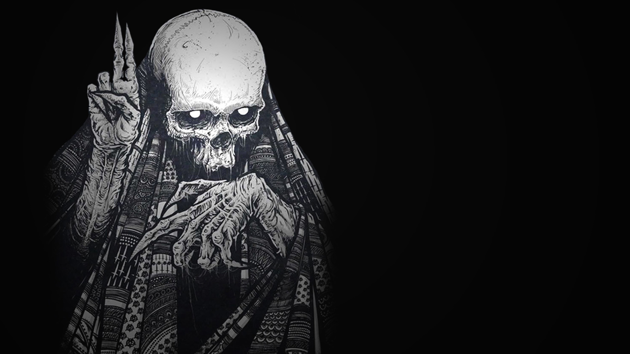 Hd Wallpaper Scary Skeleton photos Scary Wallpapers HD And Enjoy The .