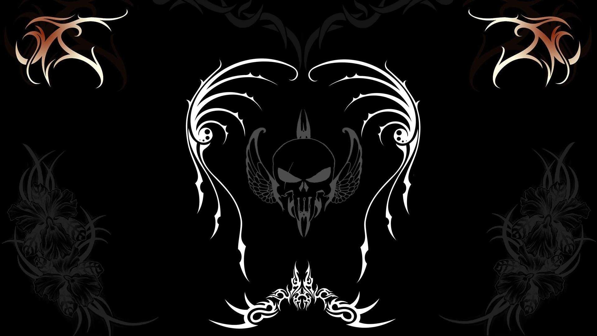 … free skull wallpapers 51 wallpapers hd wallpapers …