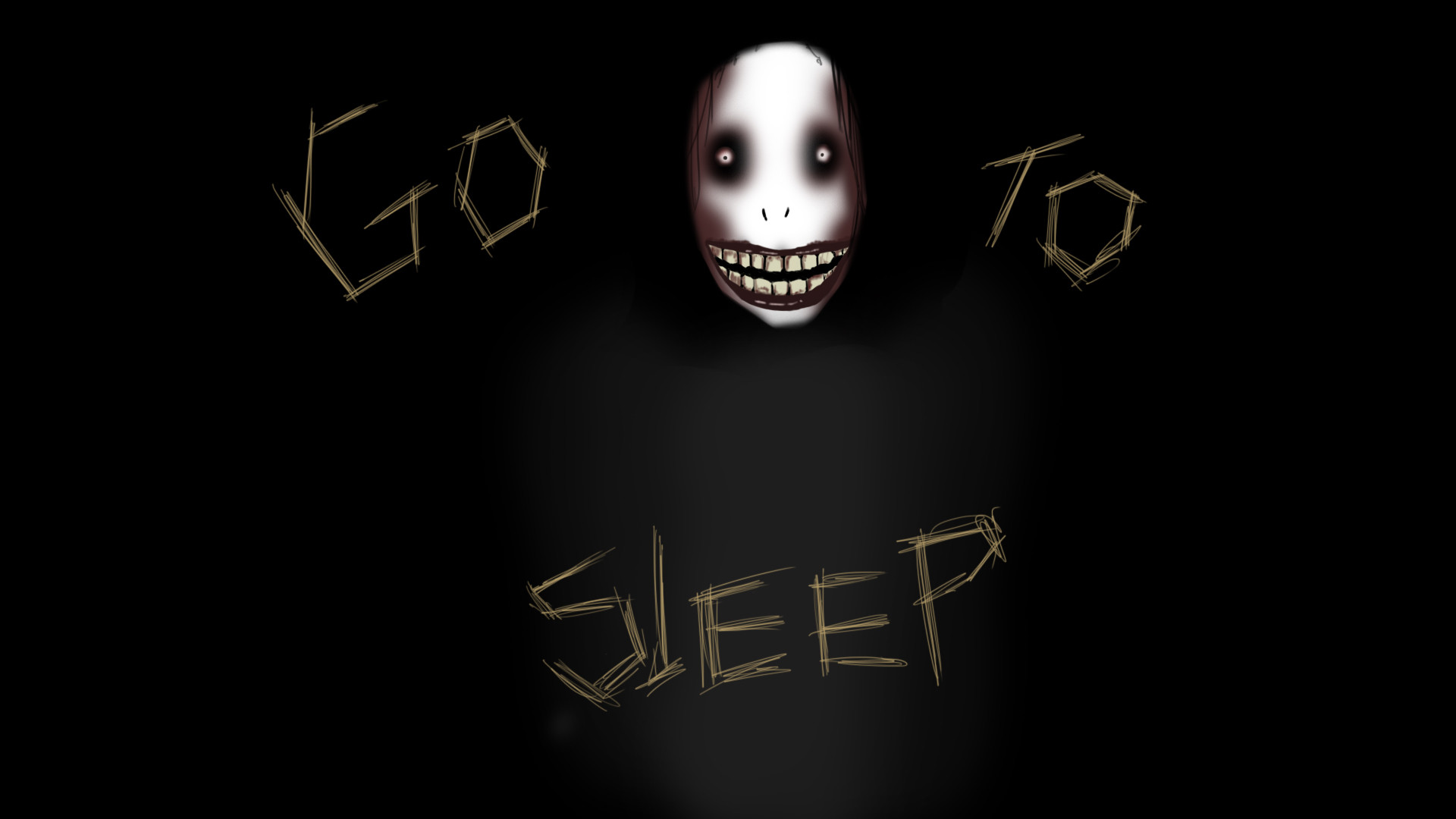 … Speed Painting – Jeff the killer by XeteAnimaVlogs