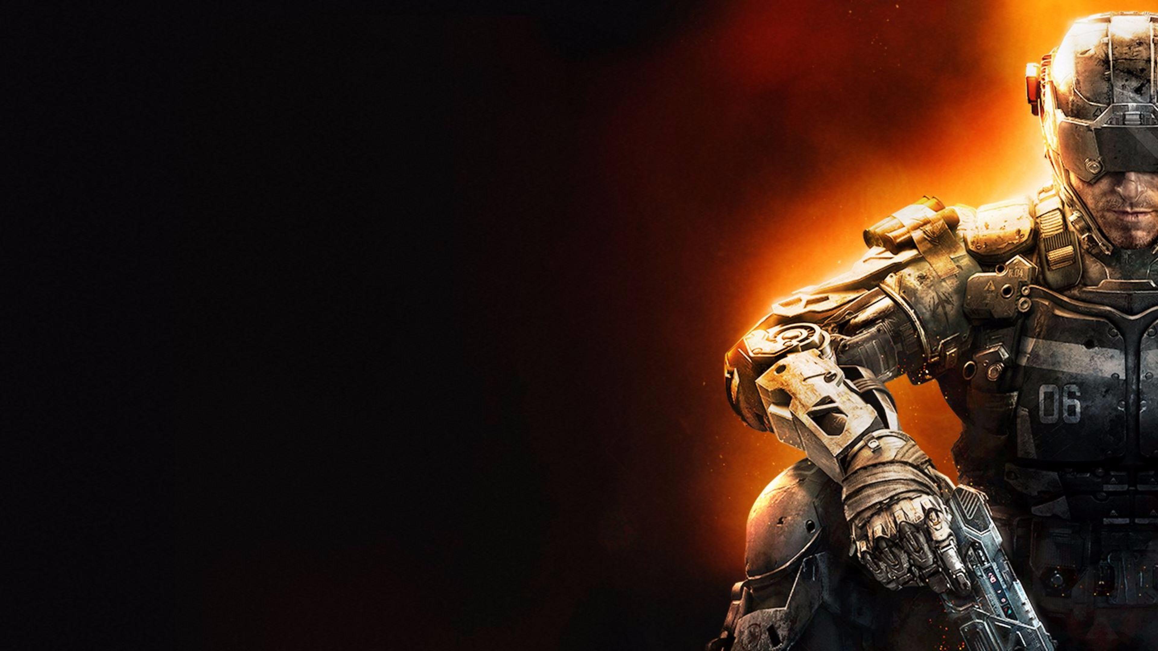 Free 2016 Call of Duty Black Ops 3 4K Wallpaper Free 4K Wallpaper 0megSt2a
