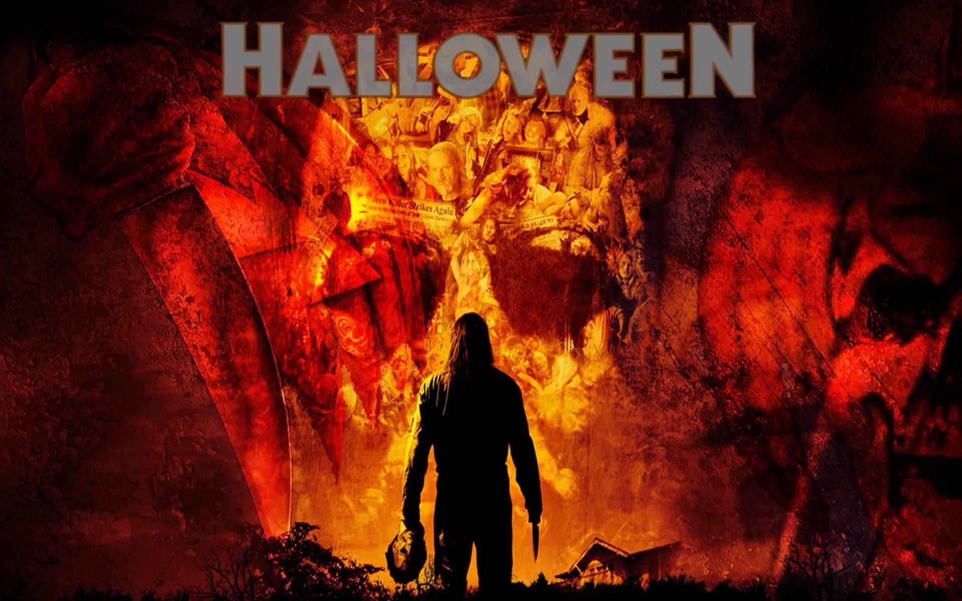18 Halloween Wallpapers   Halloween Backgrounds