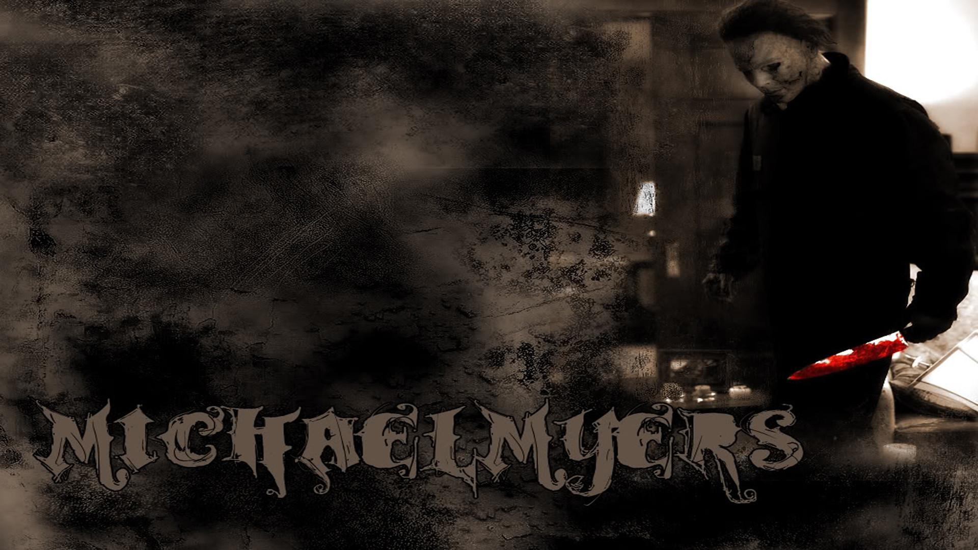 118 Michael Myers Live