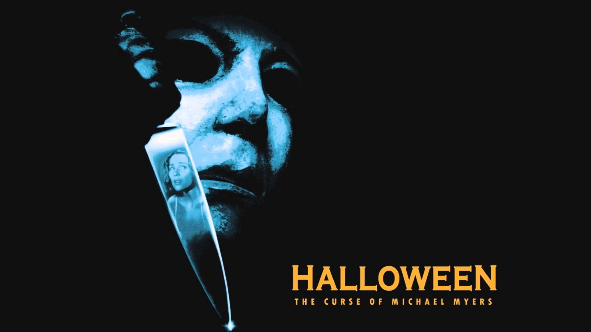 Halloween The Curse of Michael Myers Unreleased Music – The Shape Stalks  (Heavy Metal Version) – YouTube