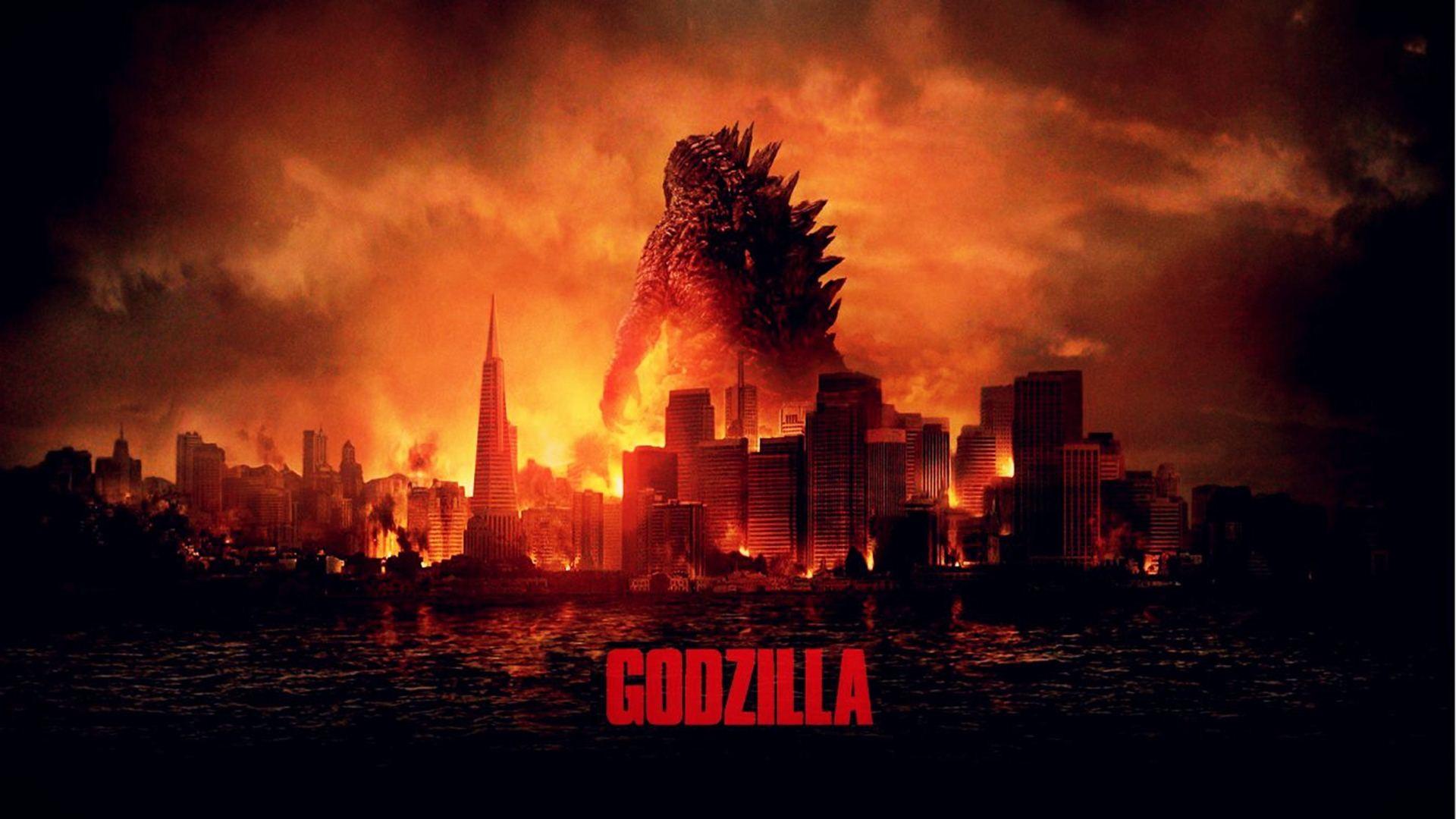 Godzilla Wallpapers Wallpaper