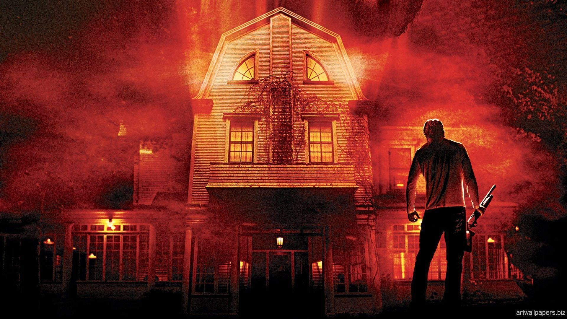 Images For > Horror Movie Wallpaper Hd