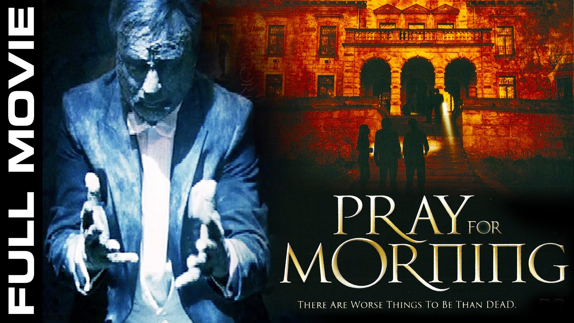 New Hollywood Horror Movie 2016 – Pray For Morning – Movies 2015 Full  Movies – English Movies – YouTube
