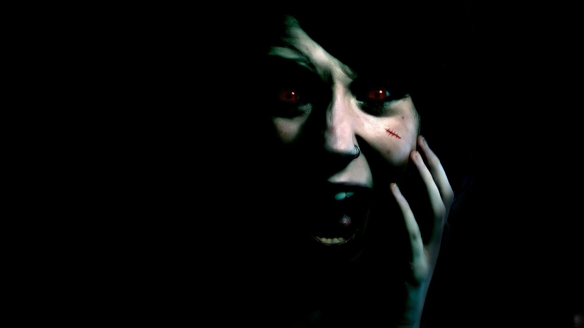 Pix For > Scary Wallpapers Hd 1920×1080