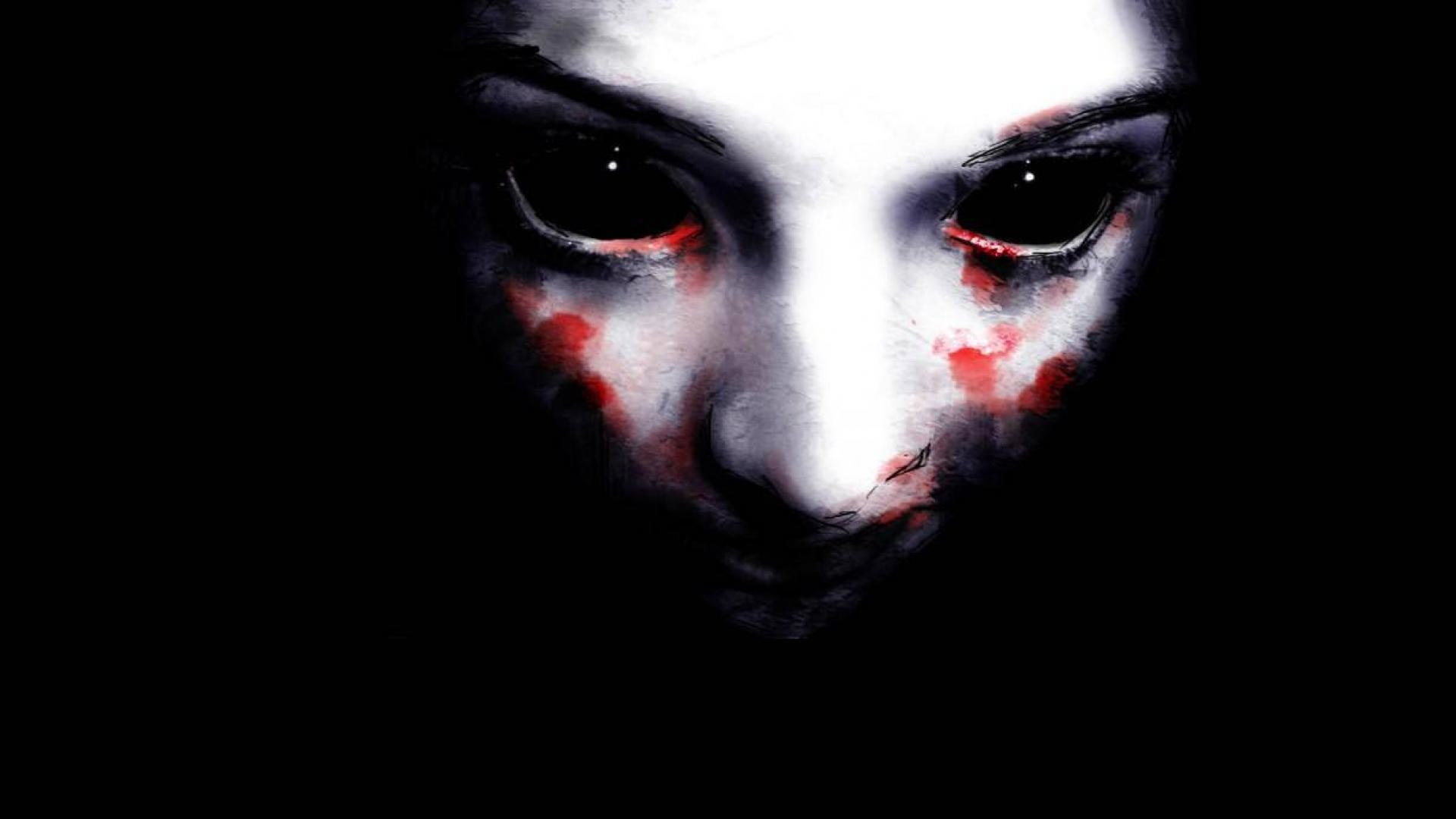 Scary HD Wallpapers 04638
