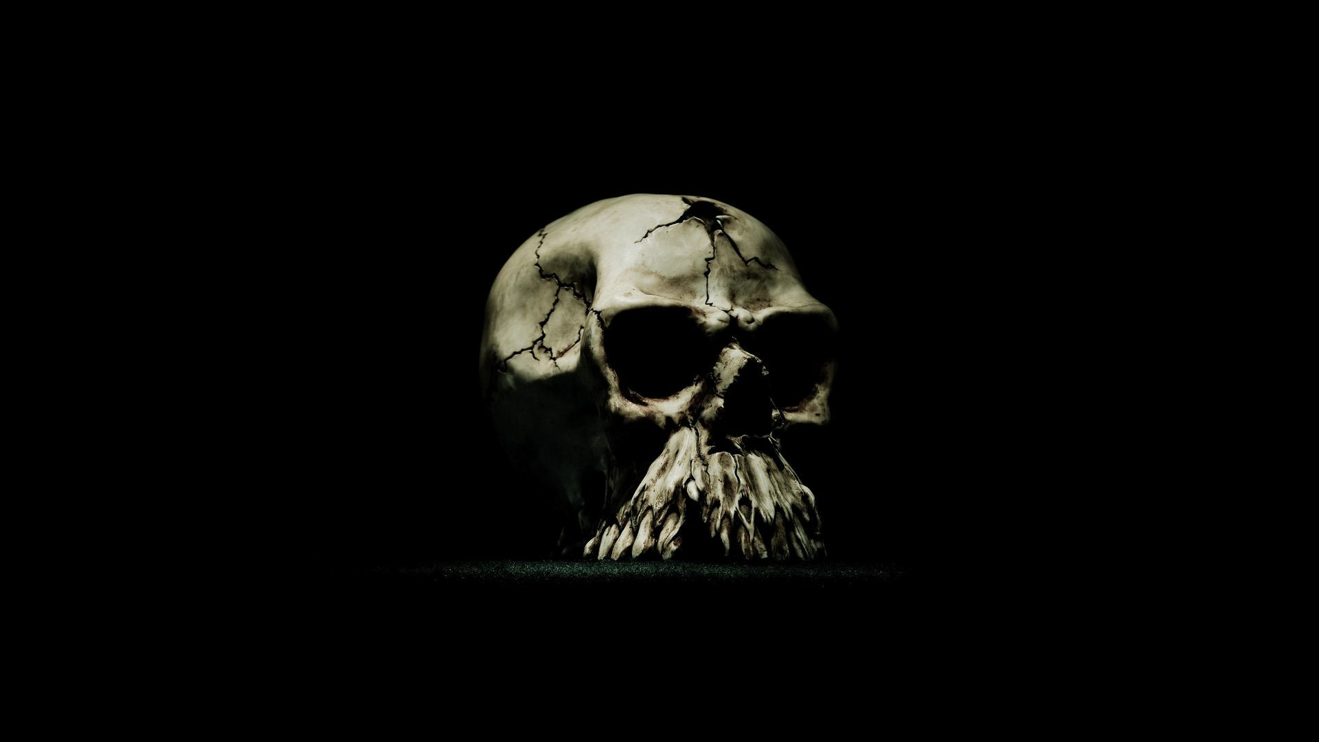 Top Skull Scary Wallpapers Images for Pinterest