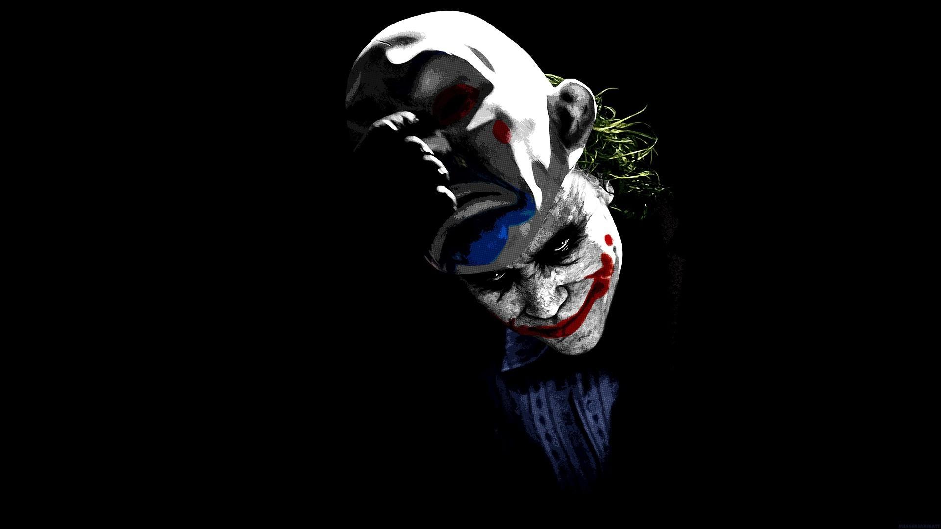 Evil Clown Wallpaper Hd