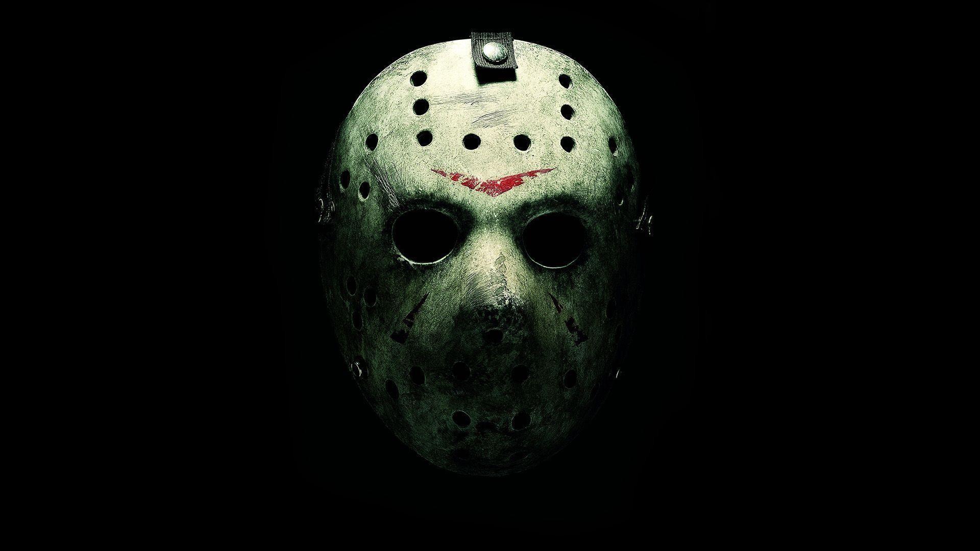 Jason Friday the 13th Wallpaper – WallpaperSafari