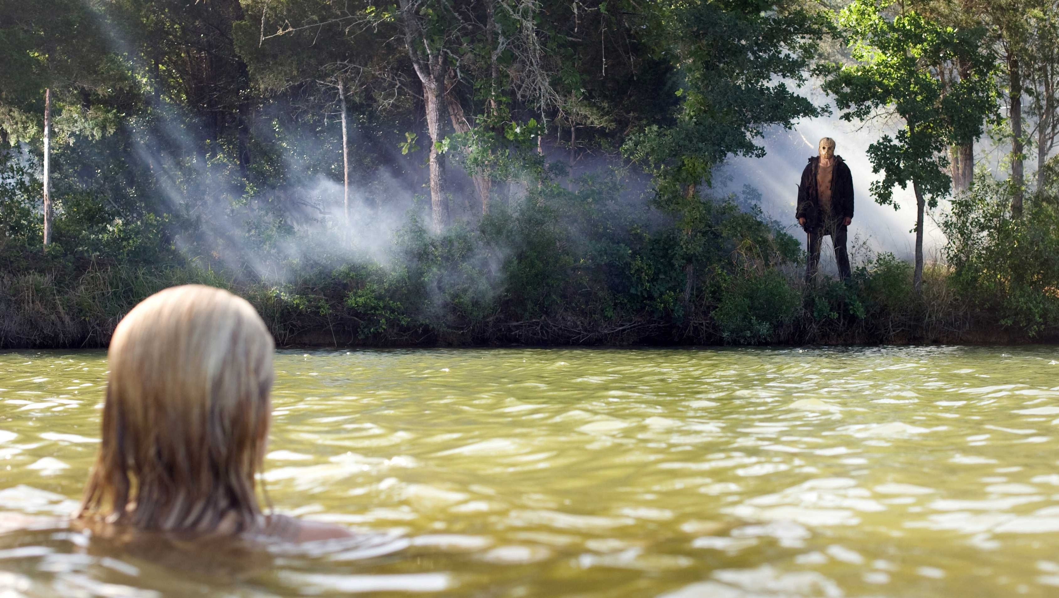 New Friday The 13th Movie Is A Total Reboot, Will Be Released In March 2015  – Bleeding Cool News And Rumors
