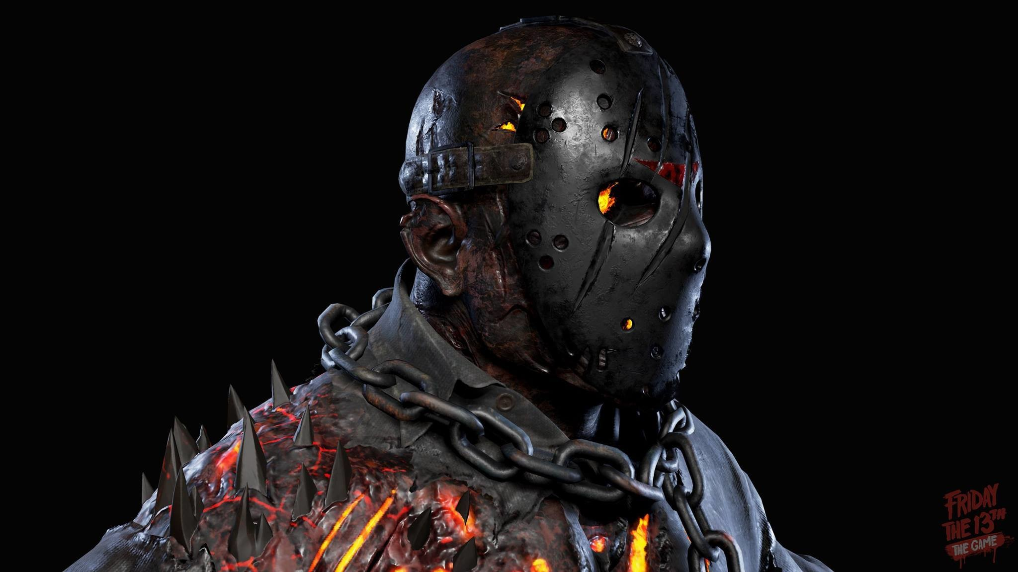 Related Topicsfeaturedfriday the 13th the gameJason VoorheesPAX East 17Tom  SaviniTrending