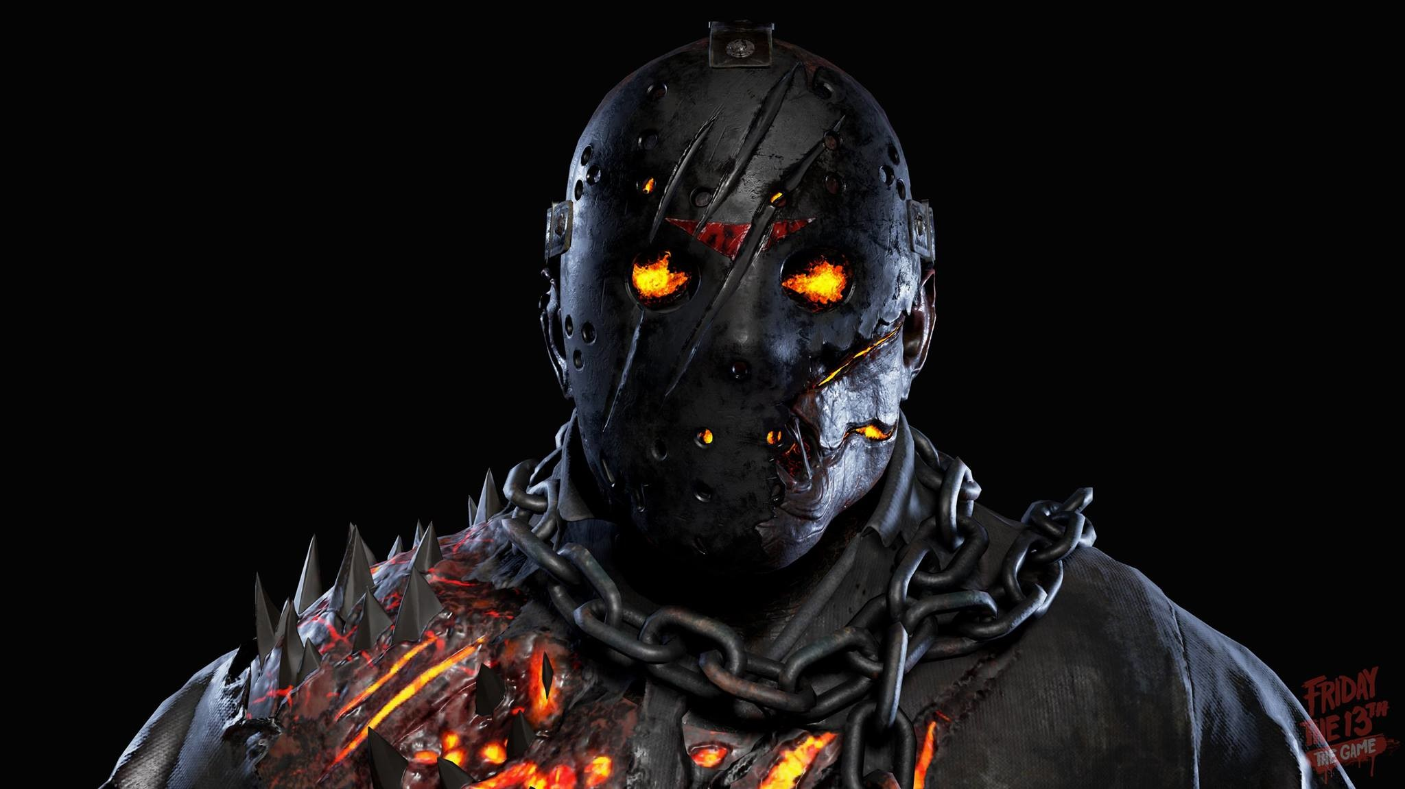 """Not only will you be able to play as every version of Jason Voorhees in  this year's """"Friday the 13th: The Game,"""" but as we recently told you, …"""