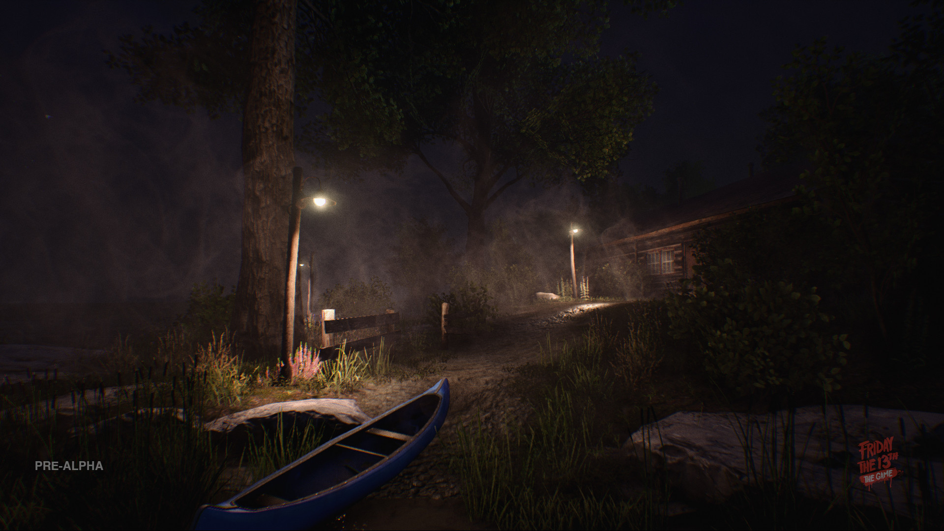 Friday The 13th: The Game #13
