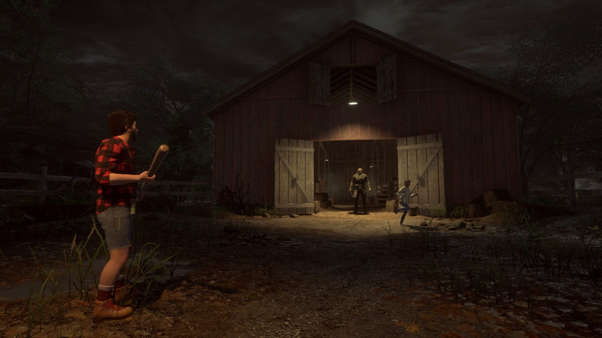 Game review: Friday The 13th: The Game lets you play as Jason