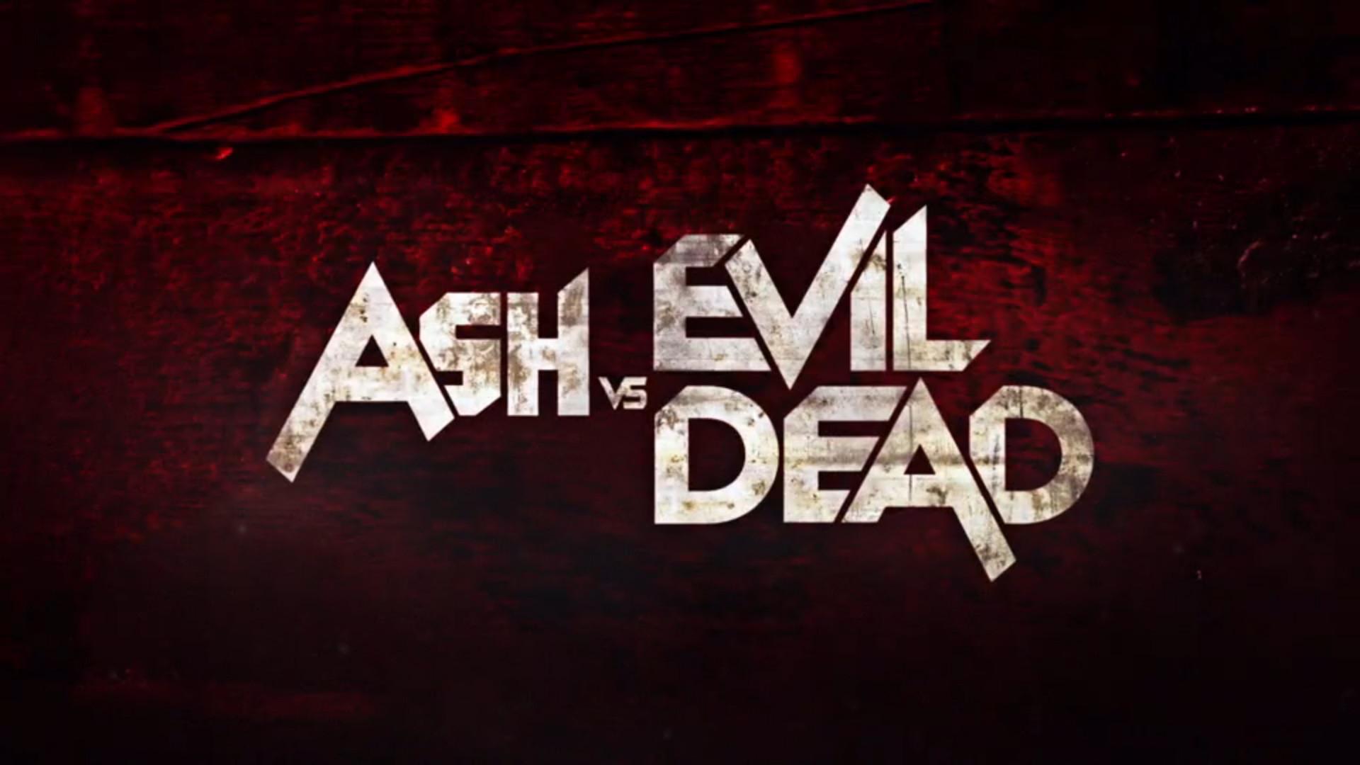 Ash vs Evil Dead Wallpapers   Just Good Vibe