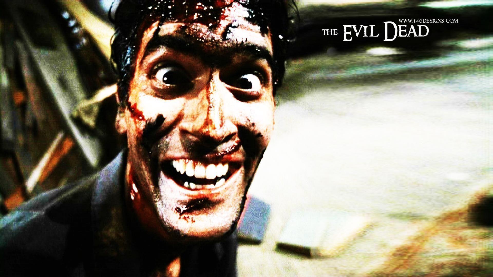 Evil Dead (1981) Wallpapers HD Download