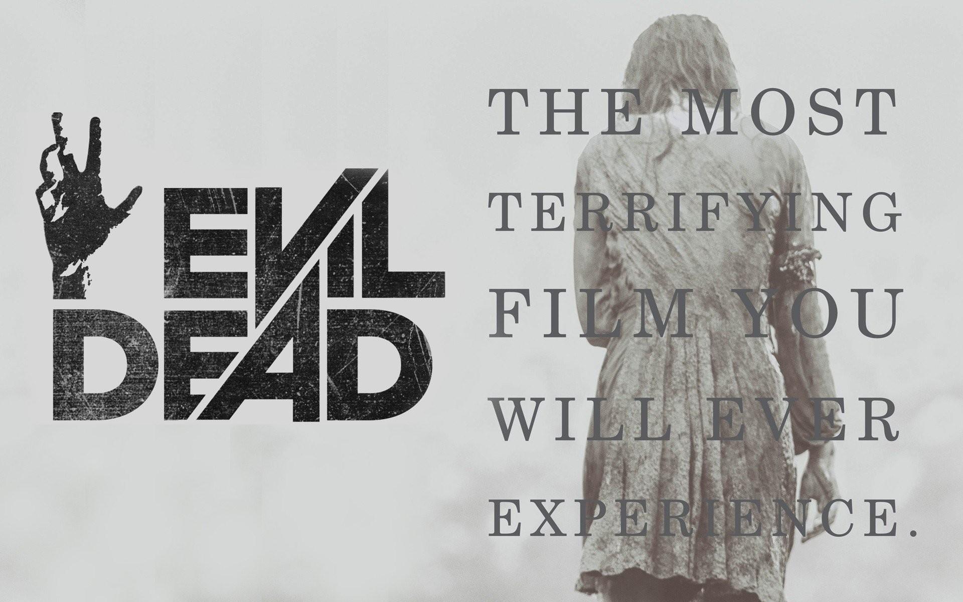 HD Wallpaper   Background ID:403329. Movie Evil Dead …