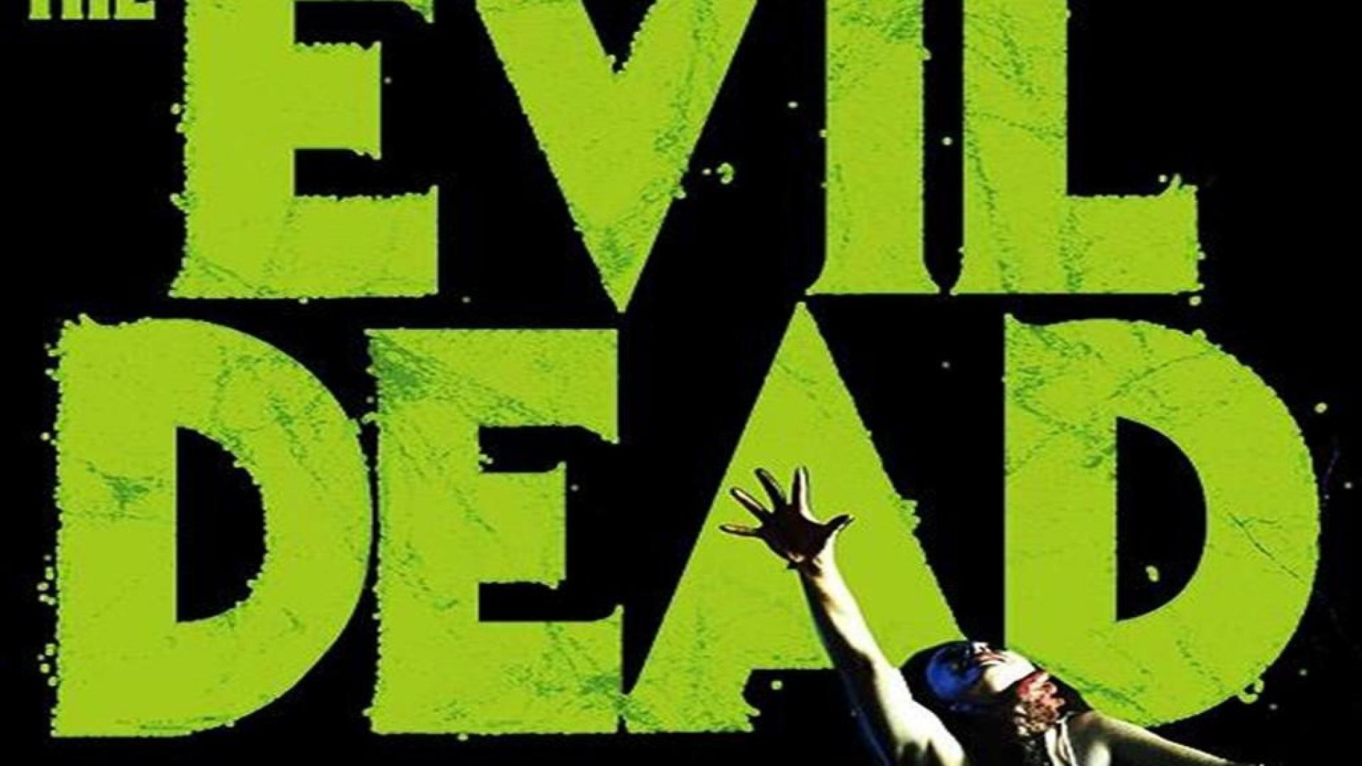 The evil dead – (#124927) – High Quality and Resolution Wallpapers on .