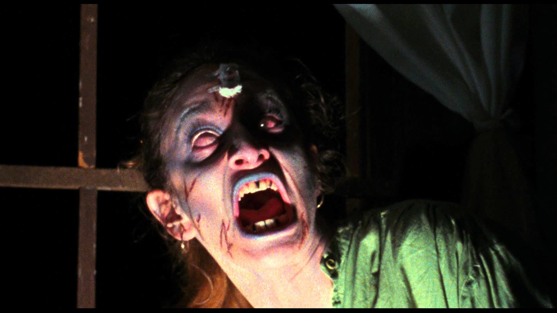 Evil Dead (1981) #4