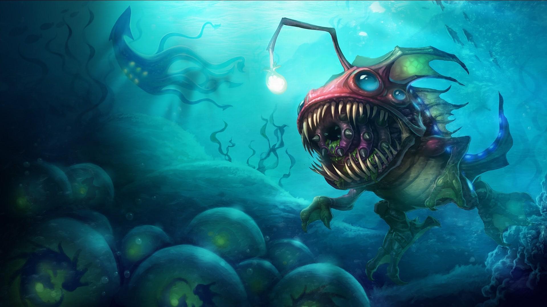 Sea Monster Wallpaper HD :Find best latest Sea Monster Wallpaper HD for  your PC desktop