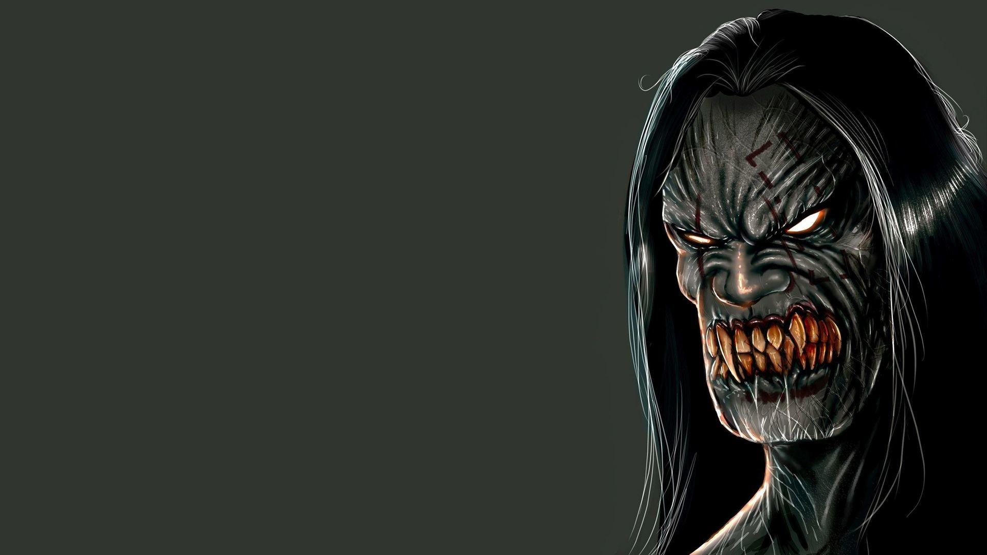 scary monster fantasy hd wallpaper 1920×1080 51045. ««