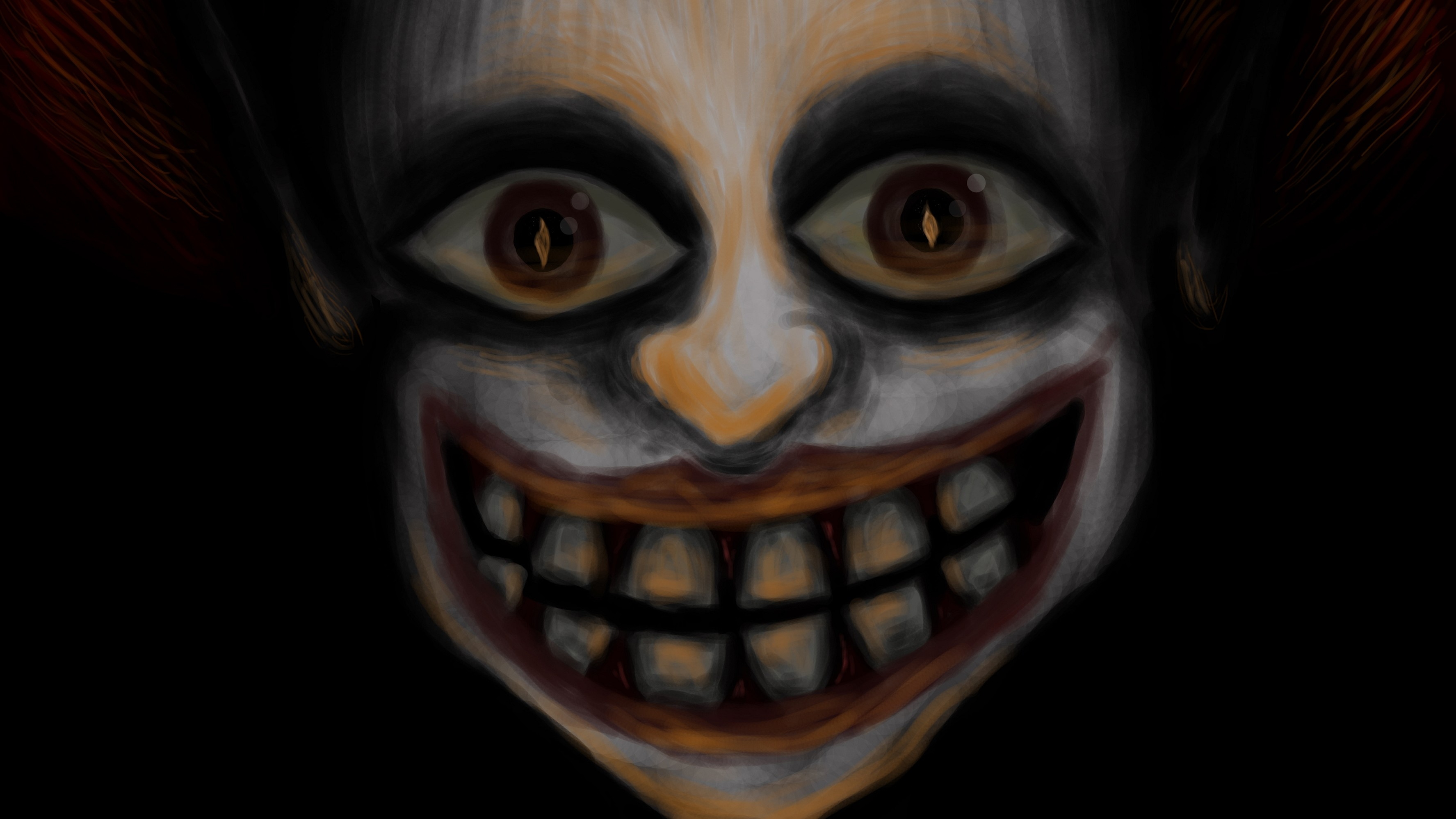 HD Wallpaper   Background ID:564627. Dark Creepy