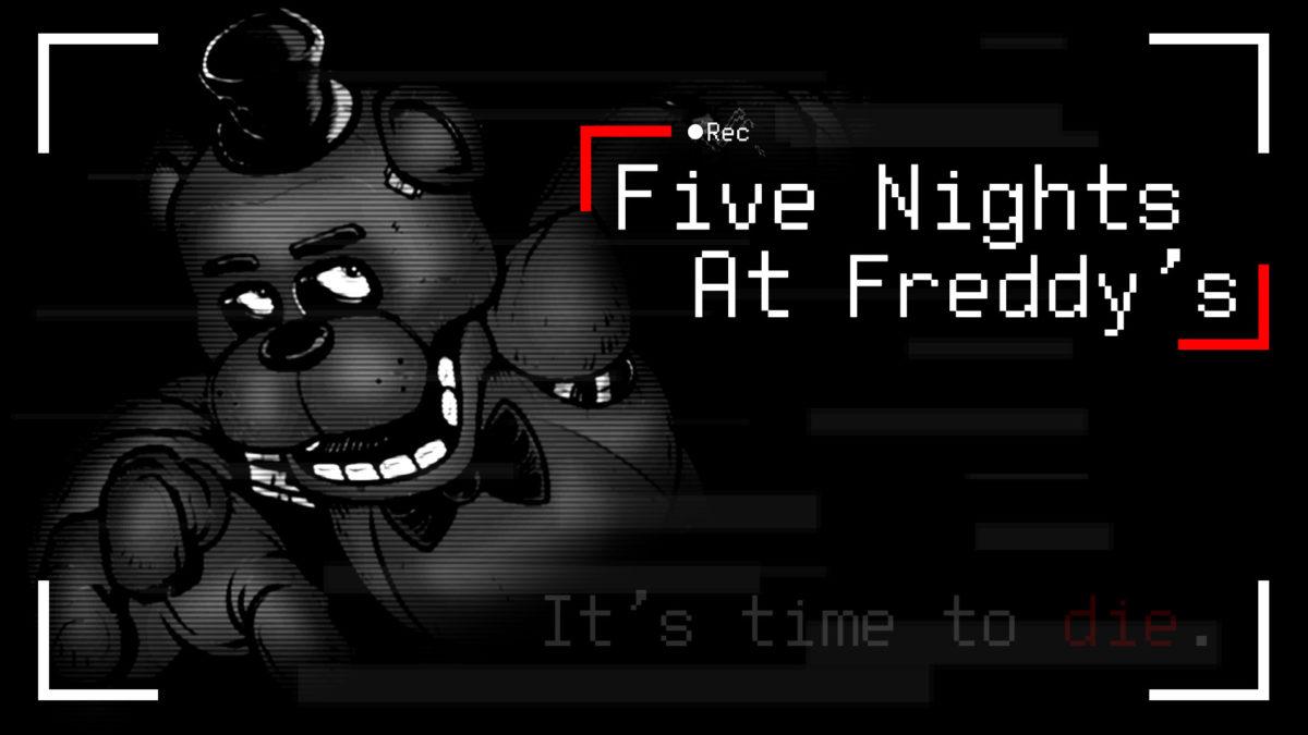Five Nights At Freddy S Wallpaper Dump